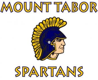 Mt. Tabor High School Spartans