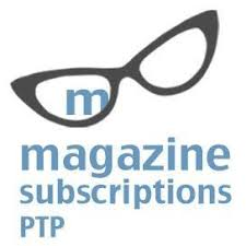Magazine Subscriptions PTP Logo