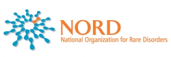 The National Organization for Rare Disorders, Inc. Logo