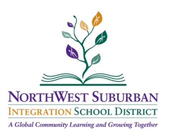 Northwest Suburban Integration School District #6078 Logo