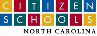 Citizen Schools North Carolina Logo
