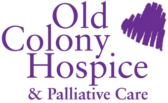 Old Colony Hospice Logo
