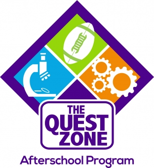 The Quest Zone Logo