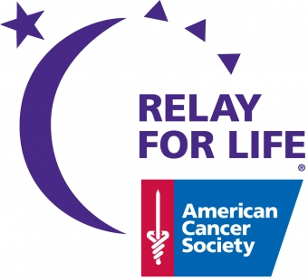 American Cancer Society- Relay For Life (Rhode Island) Logo