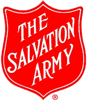 The Salvation Army Eastside Corps Logo