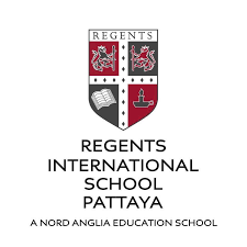Regents International School Pattaya Logo