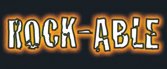 ROCK-ABLE Disability Awareness and Anti-Bullying Virtual School Assembly Program Logo