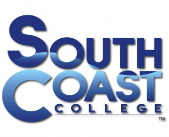 South Coast College Logo
