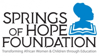Springs of Hope Foundation Logo