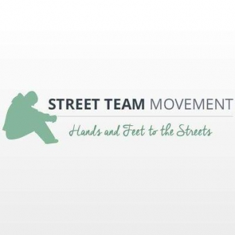 Street Team Movement Inc.  Logo