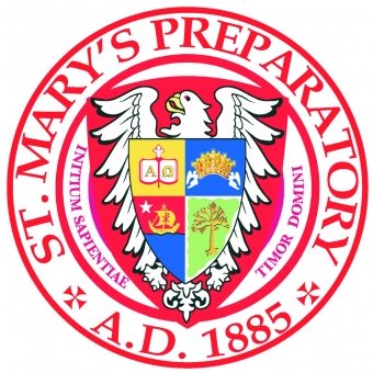 Orchard Lake St. Mary's Preparatory Logo