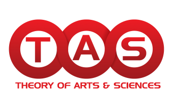 Theory of Art & Sciences Logo