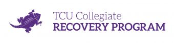 Texas Christian University Collegiate Recovery Program Logo