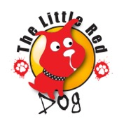 The Little Red Dog, Inc. Logo