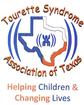 Tourette Syndrome Association of Texas Logo