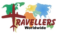 Travellers Worldwide: South Africa  Logo