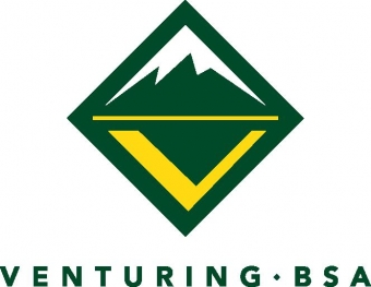 Cogioba District Venturing BSA Logo