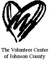 Volunteer Center of Johnson County Logo
