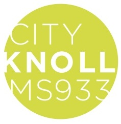 City Knoll Middle School Logo