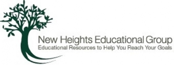 New Heights Educational Group Inc Logo