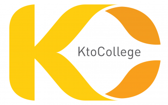 K to College Logo