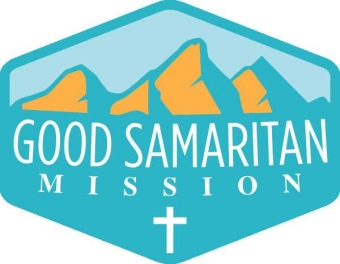Good Samaritan Mission Logo