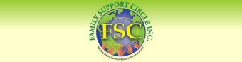 Family Support Circle, Inc Logo
