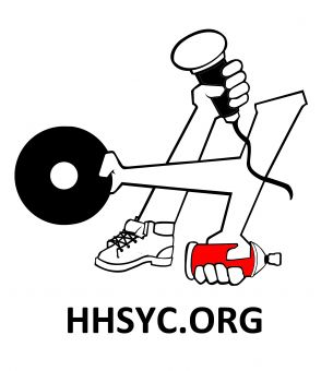Hip-Hop Summit Youth Council Logo