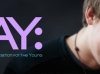 SAY: The Stuttering Association for the Young