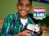Bricks 4 Kidz - Detroit - Hungtington Woods - Ferndale