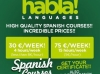 Sevilla Habla Languages