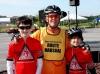 American Diabetes Association's Tour de Cure Ride