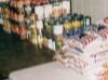 Redeeming Grace Church Food  Pantry