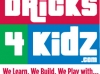 Bricks 4 Kidz - Port Orange - Volusia County