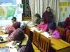 Nepal Volunteers' Hand