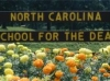 North Carolina School for the Deaf