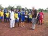 Sedarvp-Ghana Volunteering