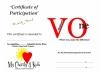 Volunteer One / My Charity 4 Kid's