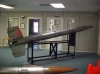 The Museum and Missile Park at White Sands Missile Range