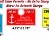 K12 Parking Permits