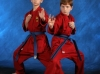 Lee's Karate Inc.