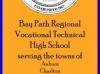 Bay Path Regional Vocational Technical High School