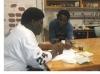 Urban Scholars Program
