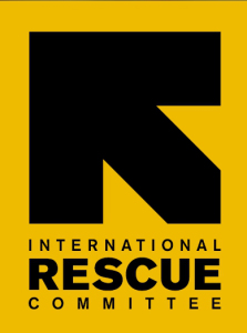 International Rescue Committee Vocational English Education Intern  Logo