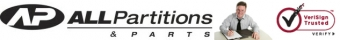 All Partitions & Parts Logo