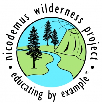 Image result for nicodemus wilderness project