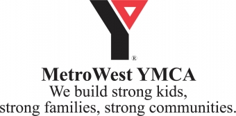 MetroWest YMCA Out-of-School Time Program Logo