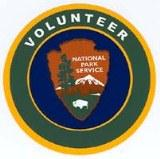 Gateway National Recreation Area Volunteers-In-Parks Logo