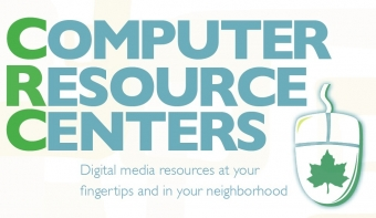 Computer Resource Centers Logo
