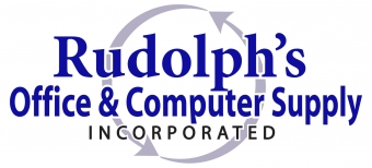 Rudolph's Office & Computer Supply, Inc. Logo